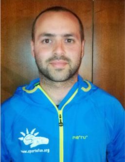 Andrea Moras