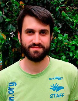 Stefano Spaggiari